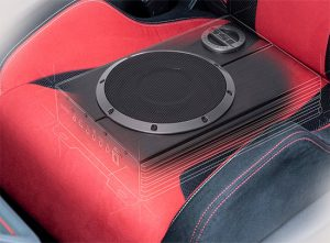 Best Powered Car Subwoofer Under 200